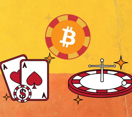 Is Bitcoin Gambling Legal?