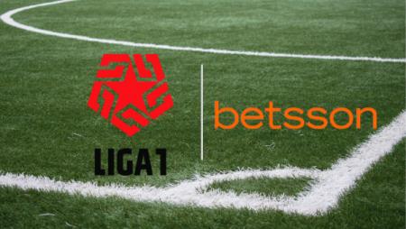 Liga 1 in Peru Becomes Liga 1 Betsson