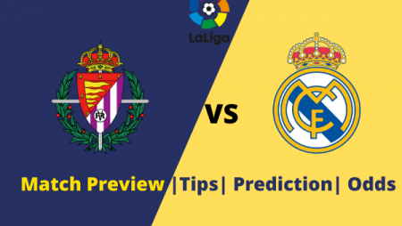 Valladolid vs Real Madrid: Prediction for the final outcome and goals from La Liga