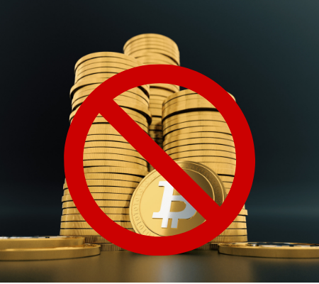 Will India Ban Bitcoin and Private Cryptocurrencies?
