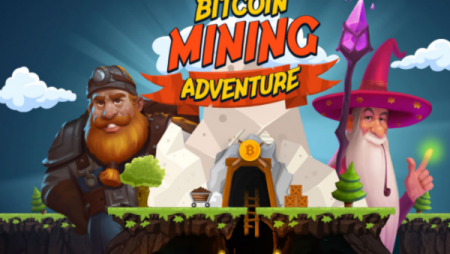 Join the Bitcoin Mining Adventure at Winz Casino