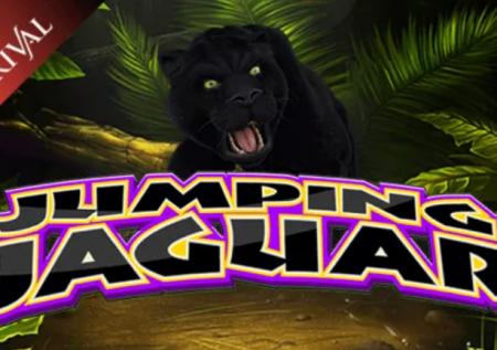Jumping Jaguar Slot