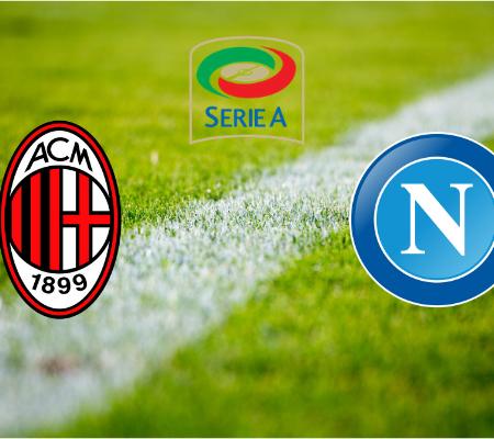 AC Milan vs Napoli Prediction for goals in Serie A