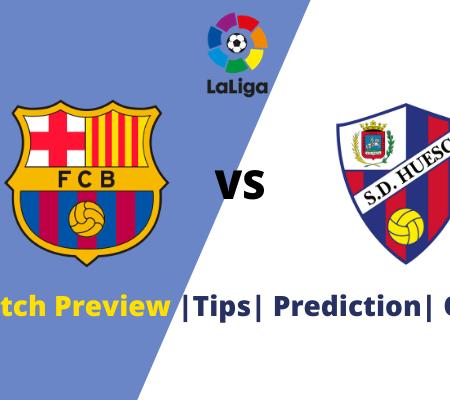 Barcelona vs Huesca: Prediction for the final outcome and goals from La Liga