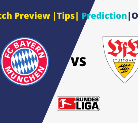 Bayern Munich vs Stuttgart Goals Prediction