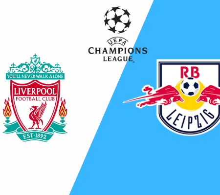 Champions League Double Chance Prediction – Liverpool vs RB Leipzig