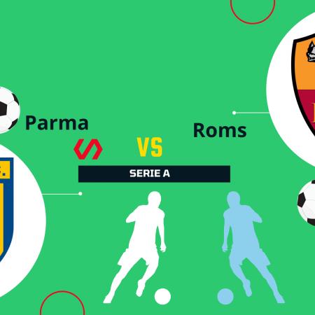 Double Serie A Prediction – Parma vs Roma