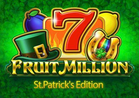 Fruit Million Slot