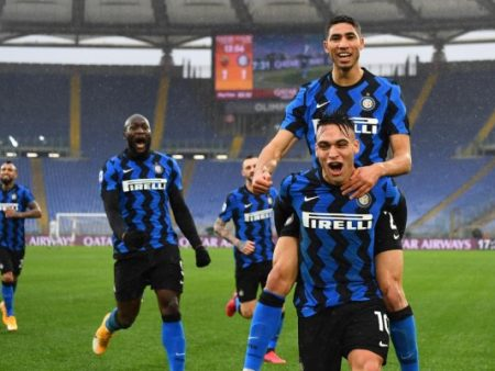 Inter vs Atalanta: Serie A Goals Prediction