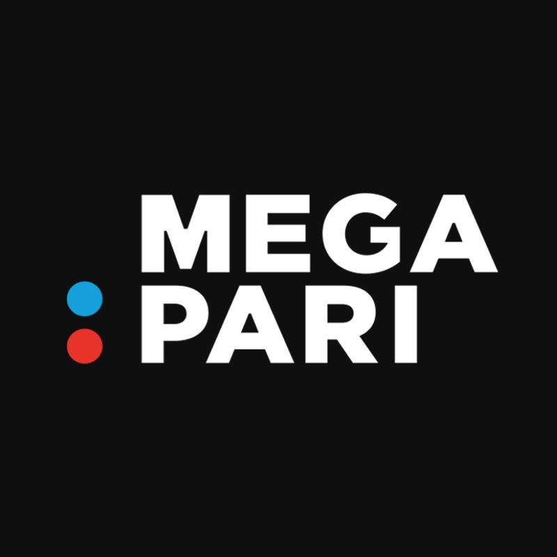 Megapari casino logo review