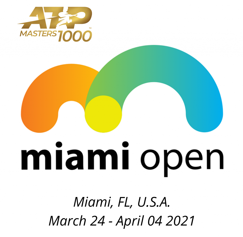 Miami Open ATP Masters 1000