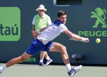 Novak Djokovic confirms return to ATP Tour at Miami Open
