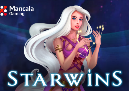 Starwins Slot Game