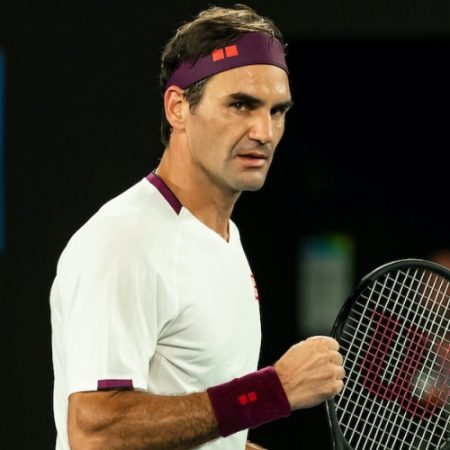 Roger Federer wants to participate in the Olympics in Tokyo