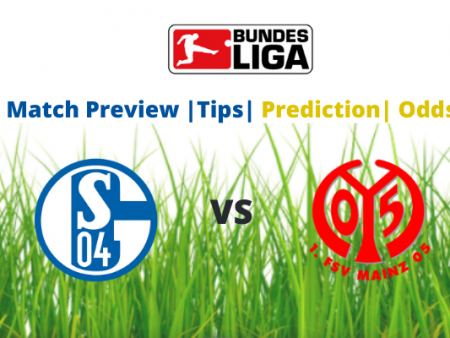 Schalke vs Mainz 05: Prediction for a double chance from the Bundesliga