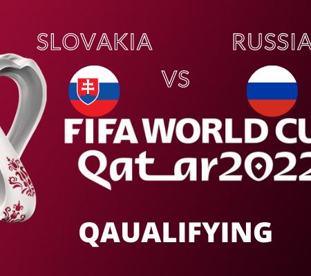 Slovakia vs Russia Goal Prediction