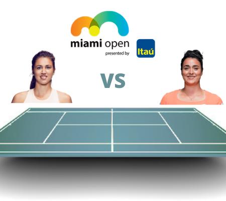 Tormo vs Jabeur Prediction – WTA Miami Open 2021
