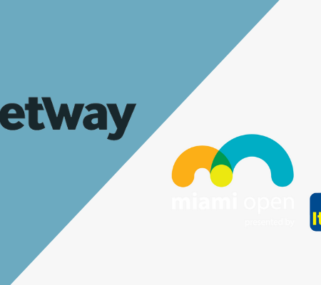 Betway Will Be an Official Partner of Miami Open