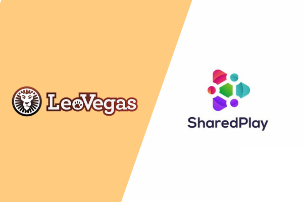 LeoVegas Invested 1.1 Million in SharedPlay