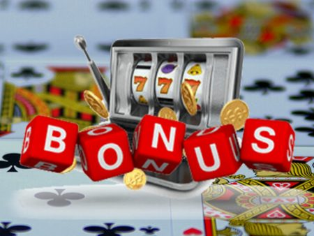 Casino Bonus 2 – Get The Best Offers
