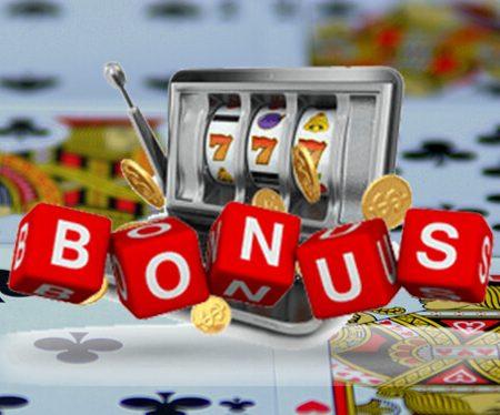 Casino Bonus 2 – Get The Best Offers