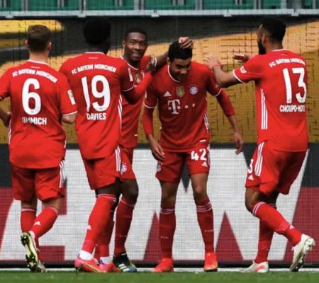 Bayern Munich vs Bayer Leverkusen: Bundesliga Goals Prediction