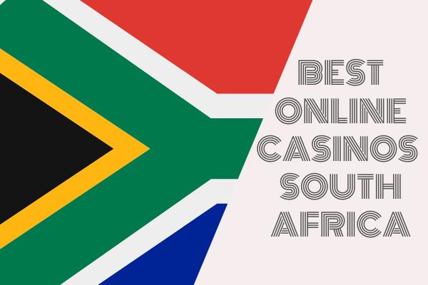 Best online casinos in south africa