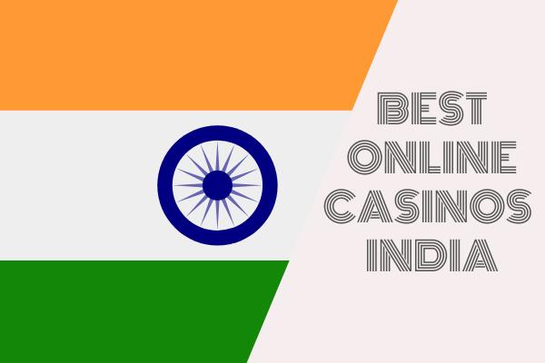 best online casinos india