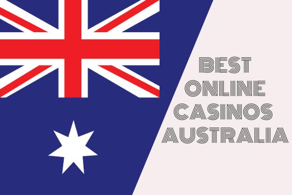 Best Online Casinos Australia