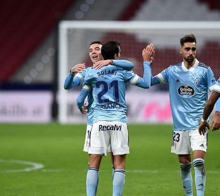 Celta Vigo vs Levante: Goal prediction from La Liga
