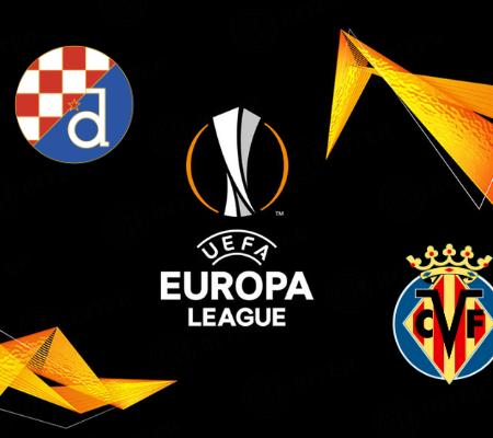 Dinamo Zagreb vs Villarreal: Europa League goal prediction