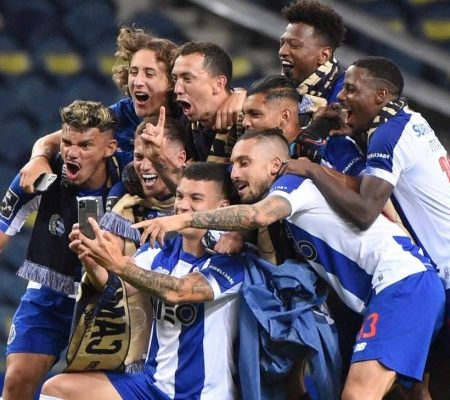 Double Chance And Goals Prediction – Porto vs Chelsea