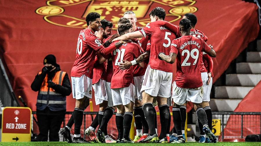 Granada vs Manchester United –  Europa League Prediction