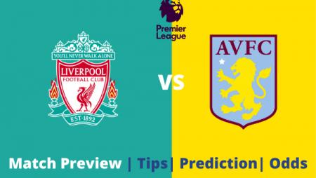 Liverpool vs Aston Villa Goals Prediction