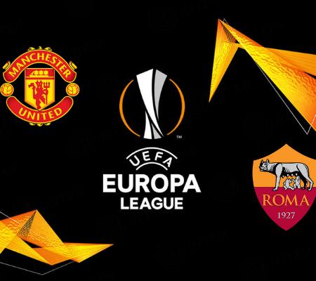 Manchester United vs Roma: Prediction Europa League