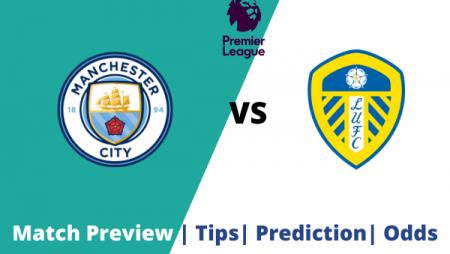 Match Prediction and Goals – Manchester City vs Leeds