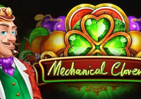 Mechanical Clover Slot
