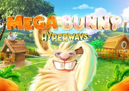 Mega Bunny HyperWays Slot