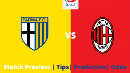 Parma vs Milan Goals Prediction
