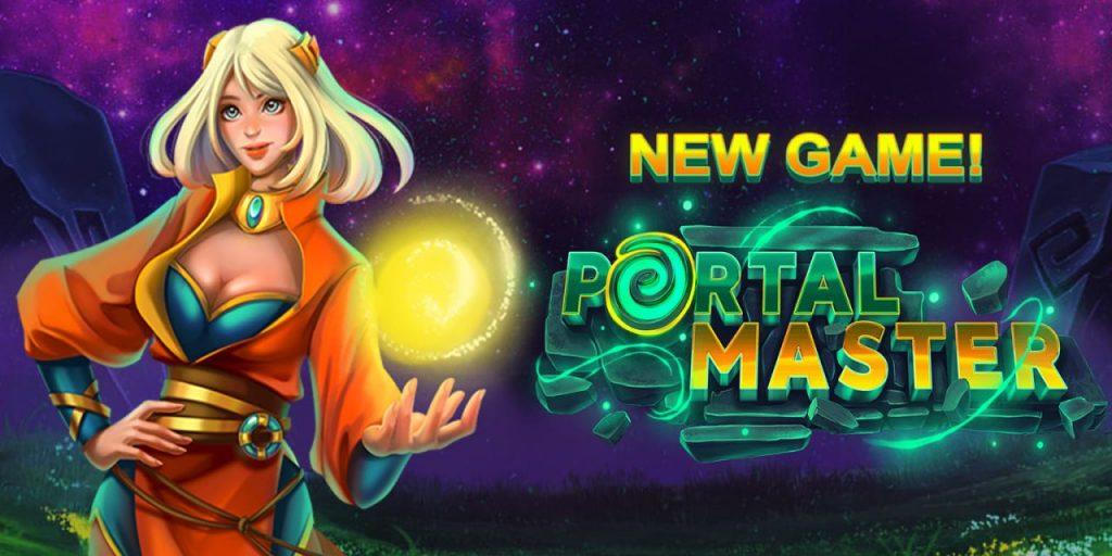Portal Master Slott