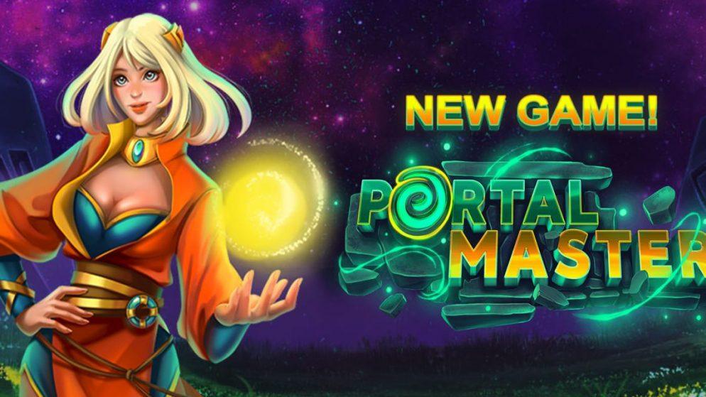 Portal Master Slot
