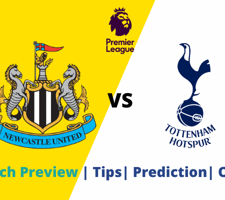 Prediction Newcastle vs Tottenham