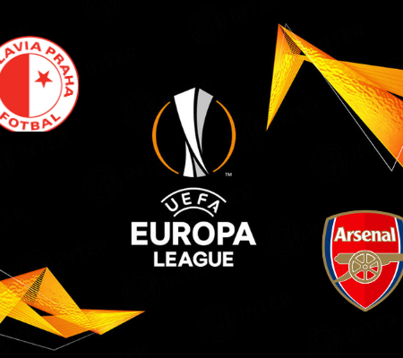 Slavia Prague vs Arsenal: Prediction for the final outcome and goals from the Europa League