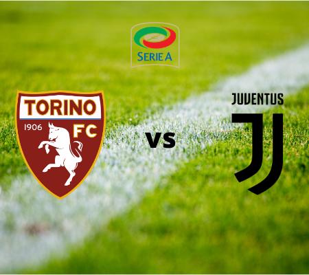 Torino vs Juventus: Serie A goals prediction