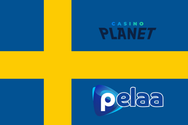 Genesis Continue to Expand in Sweden with Casino Planet and Pelaa