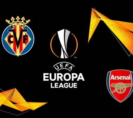 Villarreal vs Arsenal: Europa League Prediction