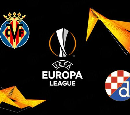 Villarreal vs Dinamo Zagreb: Europa League Goal Prediction