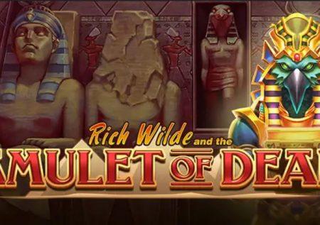 Amulet of Dead Slot