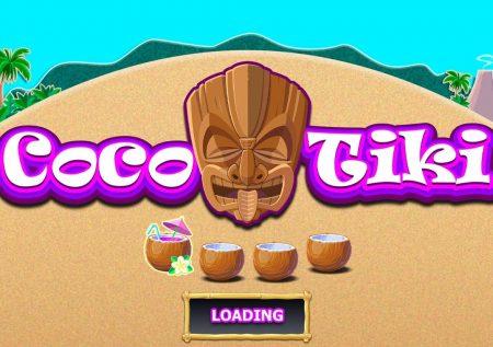 Coco Tiki Slot