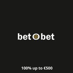 Betobet Casino promo code